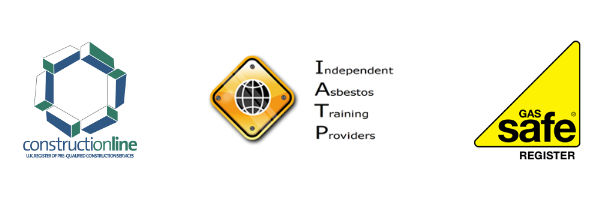 Trained asbestos professional Norfolk